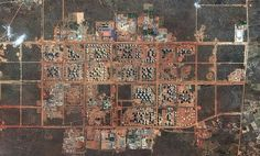 Photos Of A Massive Chinese-Built Ghost Town In Angola - Business Insider