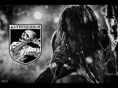 ADVENT SORROW - Absolute Perpetual Death (OFFICIAL VIDEO) - YouTube