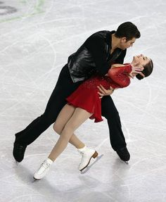 Brandon Frazier and Haven Denney, Pairs short at Skate America 2014, Pairs costume inspiration for Sk8 Gr8 Designs