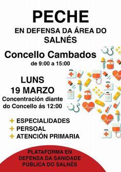 CORES DE CAMBADOS: PECHE NO CONCELLO DE CAMBADOS EN DEFENSA DA ÁREA S...