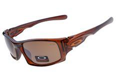 8c5673e5fee Oakley Ten Clear Brown Frame Brown Lens sale online