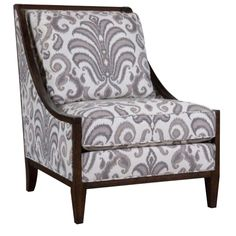Shop for ART Furniture Wood Frame Accent Chair, and other Living Room Accent Chairs at Claussens Furniture in Lakeland and Winter Haven, FL. Casual Living Rooms, Accent Chairs For Living Room, Art Furniture, Living Room Furniture, Furniture Stores, Office Furniture, Furniture Design, Accent Chairs Under 100, Velvet Accent Chair