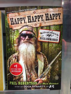 Duck Dynasty has come to Viva Life Christian Gift Shop with these amazing reads!