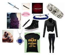 """""""The Unknown"""" by melaniedeeks123 on Polyvore featuring Stele, 1928, Domo Beads, Rebecca Minkoff, Dorothy Perkins, fandom, wattpad and shadowhunters"""