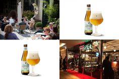 ブルージュ発のベルギービールが好調。ワイルドな新製品が魅力!