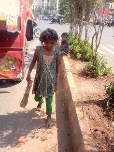 Lifestyle of Street Childrens..