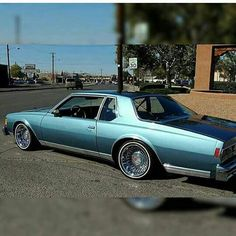 1970 Chevy Impala, Chevy Ss, Chevy Caprice Classic, Chevrolet Caprice, Donk Cars, Buick Regal, Old School Cars, Custom Cars, Dream Cars