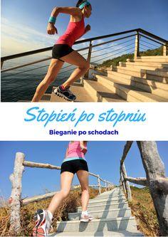Alternatywą dla treningu biegowego po płaskiej powierzchni jest bieganie po schodach. Tę aktywność fizyczną w wieżowcach można uprawiać bez względu na aurę. Zaletą biegu po schodach jest m.in. spalanie tkanki tłuszczowej, niskie ryzyko wystąpienia kontuzji i osiągnięcie zauważalnych efektów w krótkim czasie.