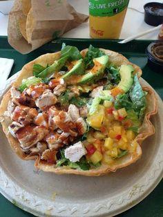 #bajafresh www.facebook.com/bajafresh #salsa #healthy #delicious #salad #avocado Salsa, Avocado, Tacos, Fresh, Facebook, Healthy, Ethnic Recipes, Food, Lawyer
