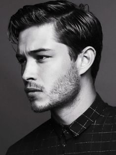Francisco Lachowski #hairstyle #menshairstyle #hair