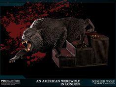 American Werewolf in London by FritoFrito.deviantart.com on @DeviantArt