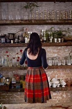 Amy Merrick, Flowers & Styling | Brooklyn