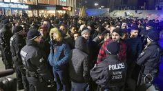Racial Profiling in Köln: Das Problem der rechten Tür