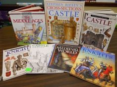 medieval history for kids