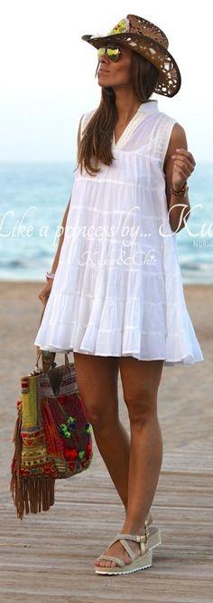 Lwd Beach Style by Like A Princess Like.... Kuka