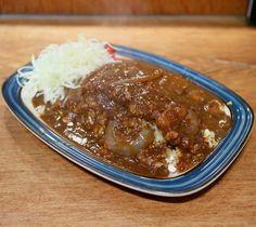 キッチン・ゴン - ハーフピネライス(レギュラー・豚)