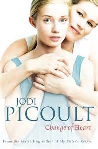 book spine image for change of heart by jodi picoult - Yahoo Image Search…