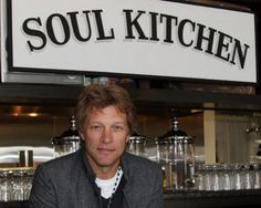 Bon Jovi Brings His Soul Kitchen to the Prudential Center #bonjovi #newark #nj #newjersey