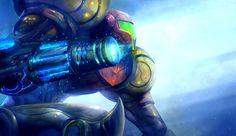 Metroid - Imgur