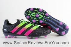 adidas Ace 16.1 Just Arrived