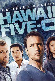 Hawaii Five-0 (2010) Poster