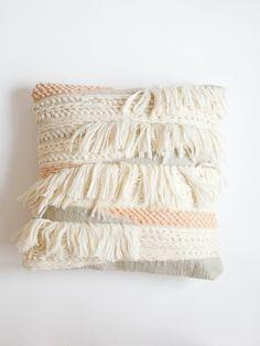 Minna x Hawkins NY The Elizabeth Pillow I