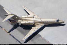 Cessna 750 Citation X N426CM