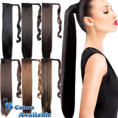 >>>This Deals24inch Black Synthetic Long Straight Clip In Ribbon Ponytail Hair Extension hairpiece my little pony Tail Hair Pieces 15 Colors24inch Black Synthetic Long Straight Clip In Ribbon Ponytail Hair Extension hairpiece my little pony Tail Hair Pieces 15 ColorsSave on...Cleck Hot Deals >>> http://shopping.cloudns.hopto.me/32263632013.html images