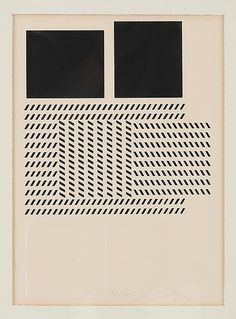carré - blueberrymodern: VICTOR VASARELY