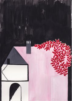 houses - Ana Frois