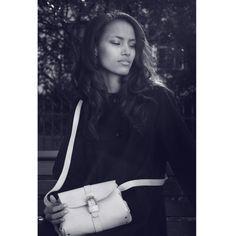 The Signature Sling Bag - ILUNDI - genuine leather Leather Craft, Leather Bag, Chloe, Shoulder Bag, Bags, Fashion, Handbags, Moda, Leather Crafts