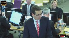 JW.ORG legal rep. appears before the Royal Commission