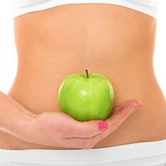Top 10 Flat Belly Foods