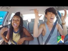 Best Friends Take A Road Trip For The First Time // Presented by BuzzFee...