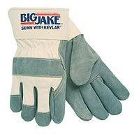 Big Jake Leather Work Glove$75