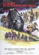 Maymunlar Cehennemi 2 (1970) Türkçe Dublaj izle