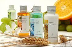Shower gel amenities para hostelería y restauración | AMENITIES | HOSTELTEX-Tejemos confianza |
