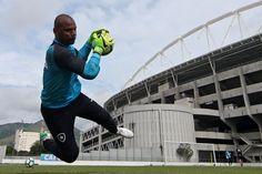 BotafogoDePrimeira: Perto da volta: Botafogo marca jogo-treino para da...