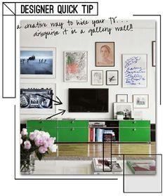 + Designer quick tip + - Amber Interiors