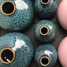 Heath Ceramics, 'Cosmos' glaze