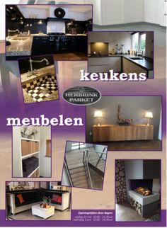 zakelijk_Flyers_en_posters - Marije's Creaties