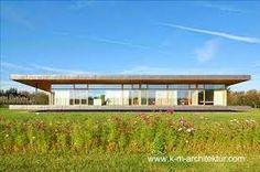 Resultado de imagen para casas de campo modernas de un solo piso