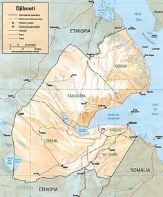 10 Best My Djibouti Africa experience images