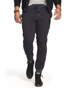 Polo Ralph Lauren Tapered-Fit Lounge Pants