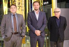 """レオナルド・ディカプリオ、""""東証""""で会見!米俳優では初めての快挙 : 映画ニュース - 映画.com"""