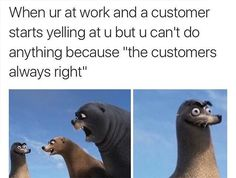 This is how I feel at my job.