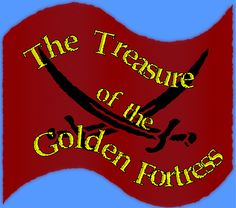 Treasure of the Golden Fortress