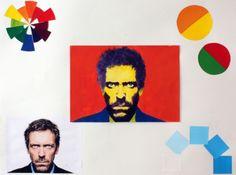 Portraits chromatiques - Couleur Novembre 2010
