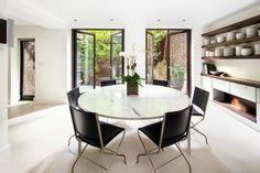 Sarah Jessica Parker and Matthew Broderick Finally Sell $18 Million Greenwich Village Townhouse