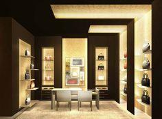 Fendi new flagship store Milan, Via Montenapoleone